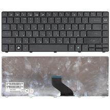 Клавиатура Acer Gateway (NV49C) Black, RU