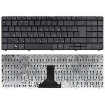 Клавиатура Acer Packard Bell EasyNote (ML61, ML65) Black, RU (вертикальный энтер)