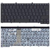 Клавиатура Asus (S1300N) Black, RU (вертикальный энтер)