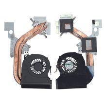 Система охлаждения Acer 5V 0.5A 4-pin Sunon Aspire 4750 ver.1