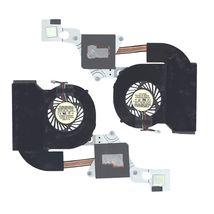 Система охлаждения для ноутбука Acer 5V 0.5A 4-pin Forcecon Acer Aspire 4750 ver.2