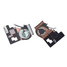 Система охлаждения для ноутбука Acer 5V 0,5А 4-pin Sunon, Aspire V5-122, V5-122P