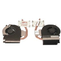 Система охлаждения HP 5V 0,4А 3-pin Forcecon Presario CQ43 (Intel Pentium c интегр. видео)