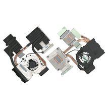 Система охлаждения HP 5V 0,4А 4-pin Sunon Pavilion DV6-6000 (Intel с отдельным видео)