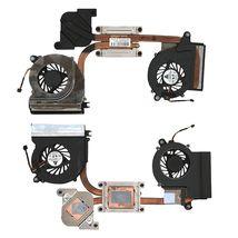 Система охлаждения HP 5V 0,35А 3-pin DELTA Envy 14