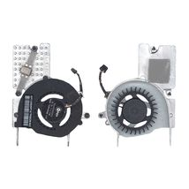 Система охлаждения HP 5V 0,35А 3-pin Kipo mini 210-1000