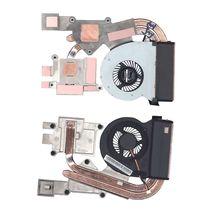 Система охлаждения Lenovo 5V 0,45А 4-pin Sunon IdeaPad Y400 (Intel I3, I5) ver.2