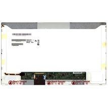 """Матрица для ноутбука 14,0"""", 1366x768, глянцевая, светодиодная (LED) подсветка, коннектор слева, AUO, 40 pin, B140XW01 V.B"""