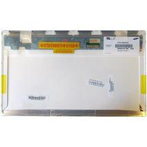 "Матрица для ноутбука 14,0"", Normal (стандарт), 40 pin (снизу слева), 1366x768, Светодиодная (LED), без креплений, глянцевая, Samsung, LTN140AT02"