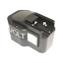 Аккумулятор для шуруповерта AEG B1415 2.0Ah 14.4V черный