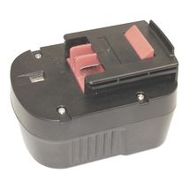 Аккумулятор для шуруповерта Black&Decker A12 2.0Ah 12V черный Ni-Mh