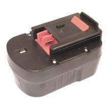 Аккумулятор для шуруповерта Black&Decker A14 1.5Ah 14.4V черный