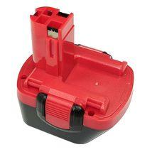 Аккумулятор для шуруповерта Bosch 2607335262 EXACT 12 3.3Ah 12V красный Ni-Mh