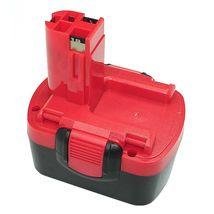 Аккумулятор для шуруповерта Bosch 2607335534 AHS 41 ACCU 2.0Ah 14.4V красный Ni-Cd