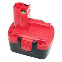 Аккумулятор для шуруповерта Bosch 2607335534 AHS 41 ACCU 1.3Ah 14.4V красный Ni-Cd
