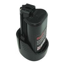 Аккумулятор для шуруповерта Bosch D-70745 CLPK30-120 1.5Ah 10.8V черный Li-Ion