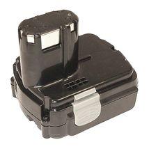 Аккумулятор для шуруповерта Hitachi BCL 1415 1.5Ah 14.4V черный