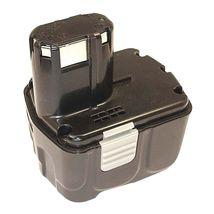 Аккумулятор для шуруповерта Hitachi BCL1415 3.0Ah 14.4V черный Li-Ion