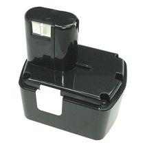 Аккумулятор для шуруповерта Hitachi EB 1414L CJ 14DL 1.5Ah 14.4V черный Ni-Cd