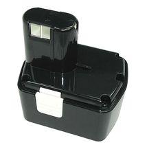 Аккумулятор для шуруповерта Hitachi EB 1414L CJ 14DL 2.1Ah 14.4V черный Ni-Mh