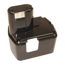 Аккумулятор для шуруповерта Hitachi EB 1412S CJ 14DL 3.0Ah 14.4V черный Ni-Mh