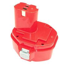 Аккумулятор для шуруповерта Makita 1433, 1434, 1435, 1435F, 192699-A, 193158-3 2.0Ah 14.4V красный