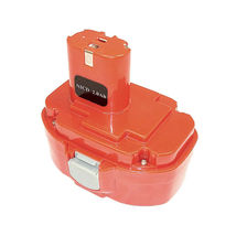 Аккумулятор для шуруповерта Makita 1822 2.0Ah 18V красный