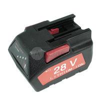 Аккумулятор для шуруповерта Milwaukee M28BX 2.0Ah 28V черный