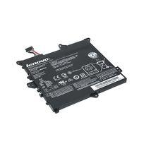 Аккумуляторная батарея для ноутбука Lenovo-IBM L14M2P22 Flex 3-1130 7.4V Black 3980mAh Orig