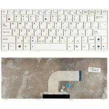 Клавиатура Asus (N10) White, RU