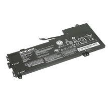 АКБ Lenovo L14M2P23 Ideapad 100-14IBY 7.4V Black 4050mAh Orig
