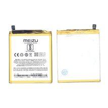Батарея (аккумулятор) для Meizu BT710 M5c  оригинальная (оригинал)