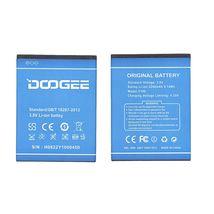Батарея (аккумулятор) для Doogee Y100 Valencia 2, Y100  оригинальная (оригинал)