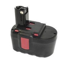 Аккумулятор для шуруповерта Bosch BAT030 11500 Ni-CD 2.0Ah 24V черный Ni-Cd