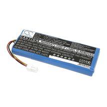 Аккумулятор для пылесоса Samsung VC-RA52V, VC-RE70V 3000mAh Ni-MH 14.4V синий