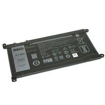 Батарея (аккумулятор) для ноутбука Dell Y07HK 51KD7 3180, 3189  оригинальная (оригинал)