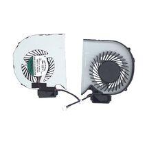 Вентилятор Acer Travelmate 6594 5V 0.4A 4-pin SUNON