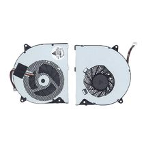 Вентилятор Asus G55 5V 0.40A 4-pin Brushless