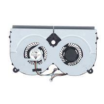 Вентилятор Asus G55V 5V 0.40A 4-pin Brushless