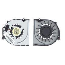 Вентилятор Asus U30 5V 0.5A 4-pin Brushless