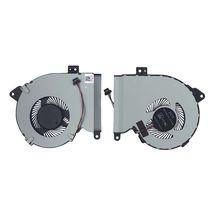 Вентилятор Asus X540 5V 0.25A 4-pin FCN