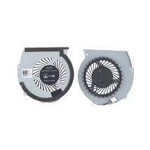 Вентилятор Dell Inspiron 15 7566, 7567 5V 0.4A 4-pin FCN