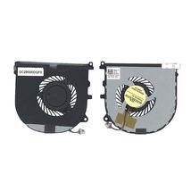 Вентилятор Dell M3800 9530 левый 5V 0.4A 4-pin FCN левый