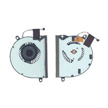 Вентилятор HP Envy 14, 14-3000, 14-3100 5V 0.5A 4-pin FCN