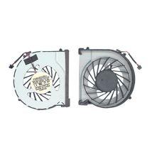 Вентилятор HP Envy 17-1000 5V 0.5A 3-pin Forcecon