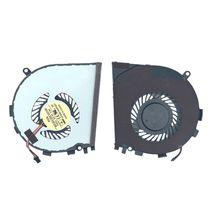 Вентилятор HP Envy 17-n, m7-n 5V 0.5A 4-pin FCN