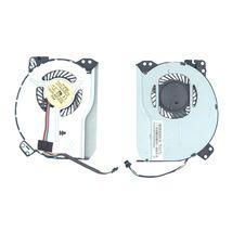 Вентилятор HP Pavilion Touchsmart 14-F 5V 0.5A 4-pin FCN