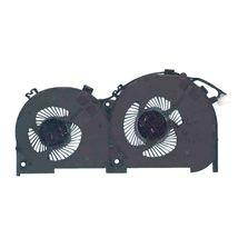 Вентилятор Lenovo IdeaPad 700-15, 700-17 5V 0.5A 4-pin FCN