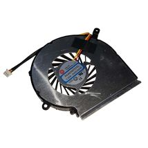 Вентилятор MSI GE62, GE72, PE60, PE70, GL62, GL72, GP62, GP72 (GPU) 5V 0.55A 3-pin AAVID