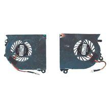 Вентилятор для ноутбука MSI GS60 (GPU) 5V 0.5A 3-pin Xuirdz